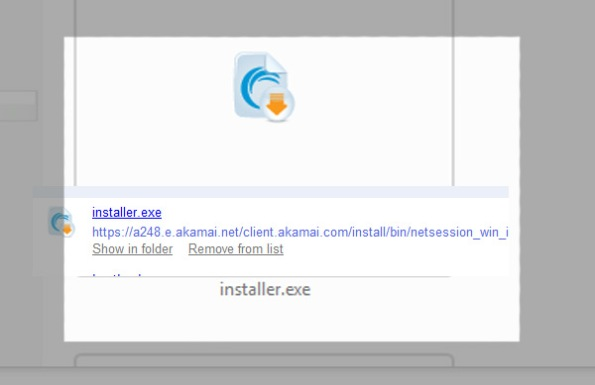 download akamai